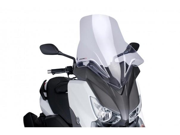 Szyba PUIG V-Tech do Yamaha X-Max 125/200 / 400 14-17 (Touring)