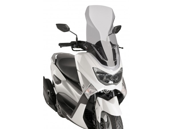 Szyba PUIG V-Tech do Yamaha NMAX 15-20 (Touring)