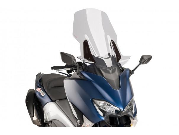 Szyba PUIG V-Tech do Yamaha T-Max 530 17-19 (Touring)