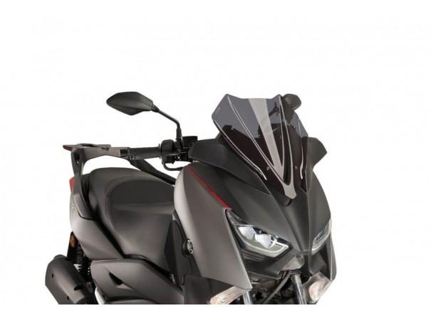 Szyba PUIG V-Tech do Yamaha X-Max 125 18-20 / 300 17-20 (Sport)