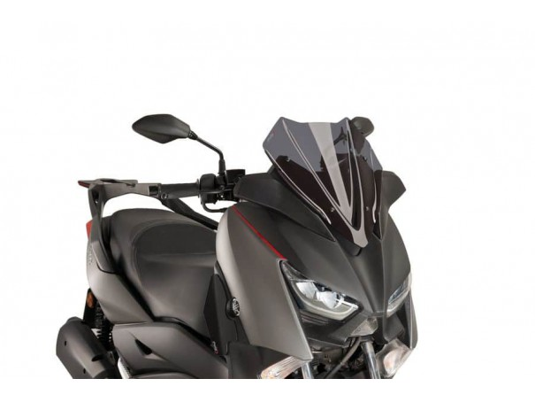 Szyba PUIG V-Tech do Yamaha X-Max 125 / 300 / 400 (Sport)