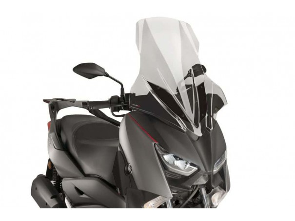 Szyba PUIG V-Tech do Yamaha X-Max 125 18-20 / 300 17-20 (Touring)