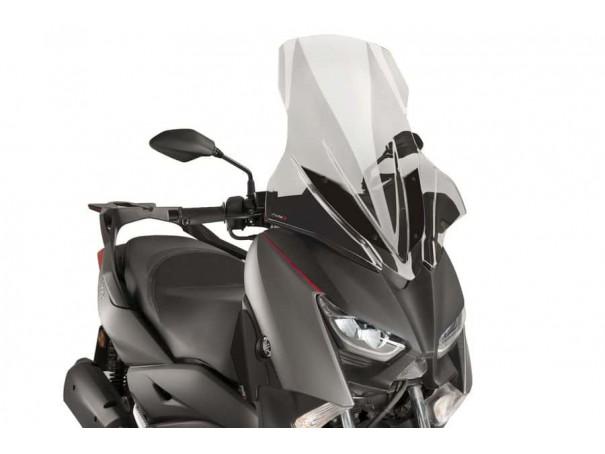 Szyba PUIG V-Tech do Yamaha X-Max 125 / 300 / 400 (Touring)