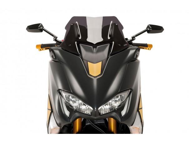 Szyba PUIG V-Tech do Yamaha T-Max 530 17-19 (Supersport)