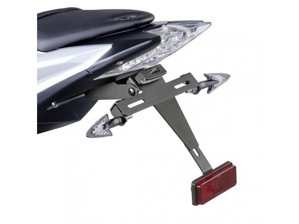 Fender eliminator PUIG do BMW S1000RR 09-18 / S1000R 14-20