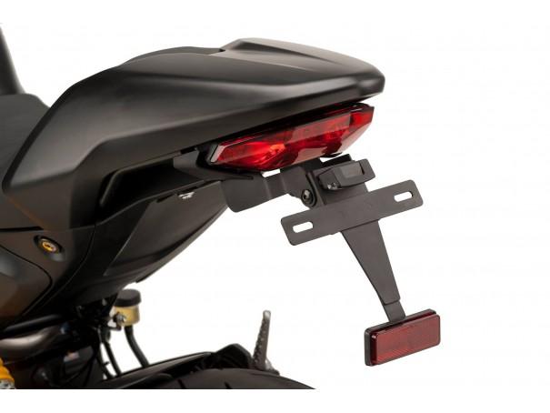 Fender eliminator PUIG do Ducati Monster 821 / 1200S / Supersport 939