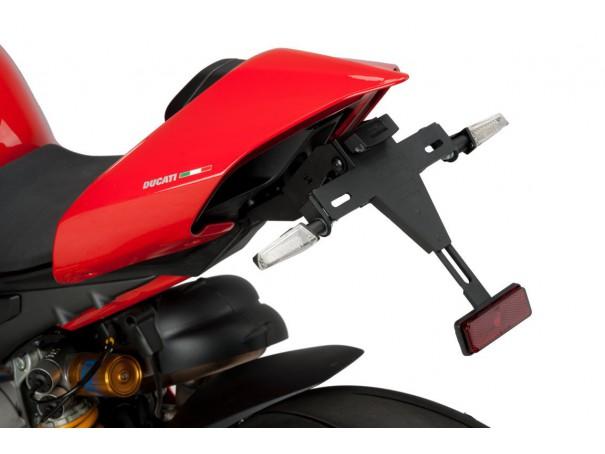 Fender eliminator PUIG do Ducati Panigale V2 / V4 / V4S 18-20