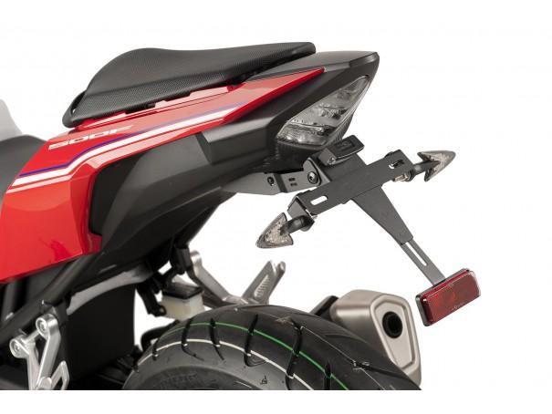 Fender eliminator PUIG do Honda CB500F / CBR500R