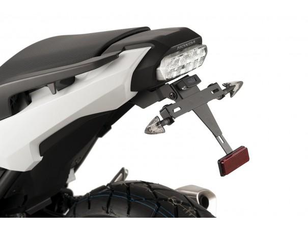 Fender eliminator PUIG do Honda NC750X 16-20