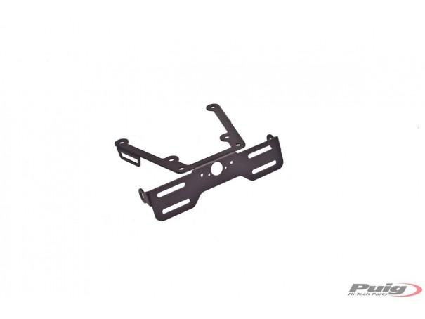 Fender eliminator PUIG do Kawasaki ZX6R 03-04 / Z750/Z750S 04-06 / Z1000 03-06