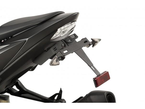 Fender eliminator PUIG do Suzuki GSX-S750 17-20 / GSX-S1000 / F 15-20