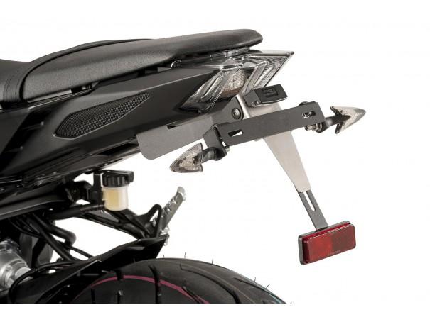 Fender eliminator PUIG do Yamaha MT-09 17-20