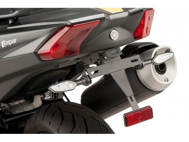 Fender eliminator PUIG do Yamaha T-Max 530 DX / SX 17-19