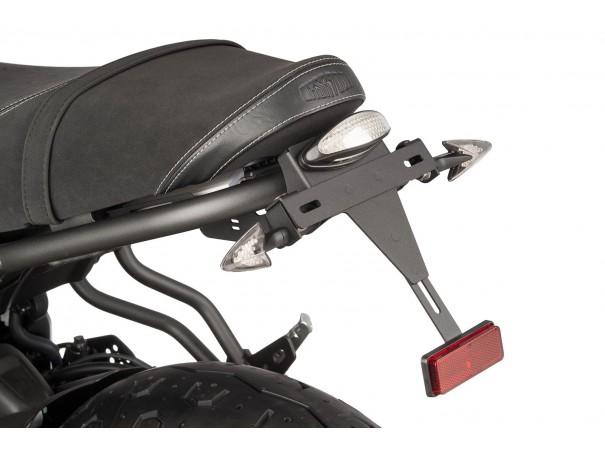 Fender eliminator PUIG do Yamaha XSR700 16-20