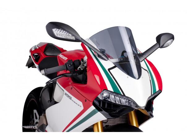 Szyba sportowa PUIG do Ducati Panigale 899 / 1199 / 1299 / Superleggera
