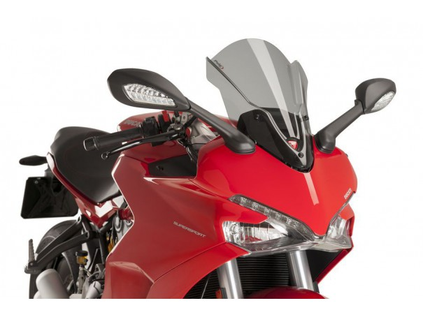 Szyba sportowa PUIG do Ducati Supersport 939 / S 17-20