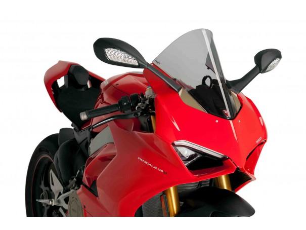 Szyba sportowa PUIG do Ducati Panigale V2 / V4 18-21